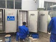 四川UV光解除臭设备 光氧催化废气净化器