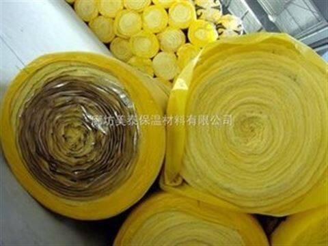 菏泽抽真空玻璃丝棉毡,钢结构专用保温棉