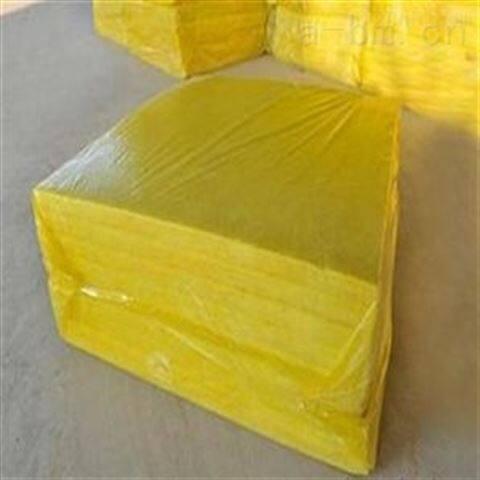 玻璃棉保温板厂家报价量大送货